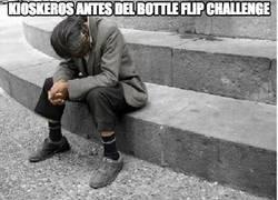 Enlace a Todos a comprarles botellas