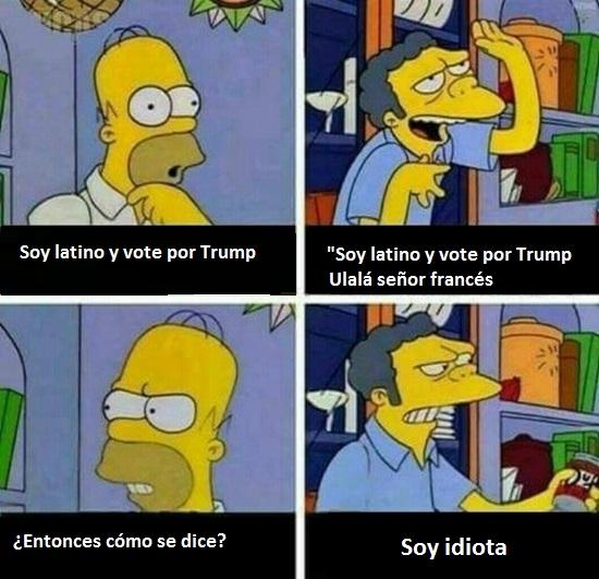 Meme_otros - La triste realidad de EEUU