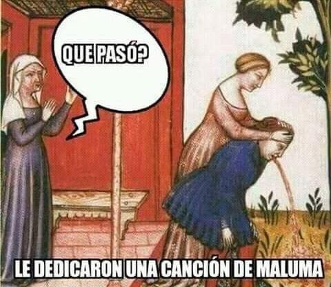 canción,Maluma,reggaeton,vomitar