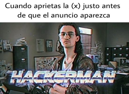 Meme_otros - Momento donde nos sentimos todos unos expertos en la informatica