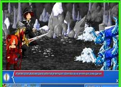Enlace a Epic Battle Fantasy IV