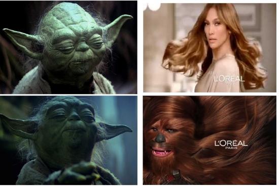 Meme_otros - Yoda sabe lo que es bueno
