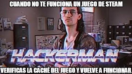 Meme_otros - ¡Dios, soy todo un informático!