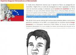 Enlace a Venezuela... ¿Eres tú?