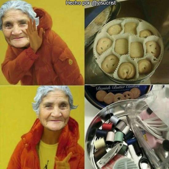 Meme_mix - De las peores situaciones que pueden haber cuando tienes hambre