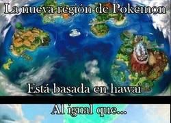 Enlace a Coincidencia entre Disney y Pokémon