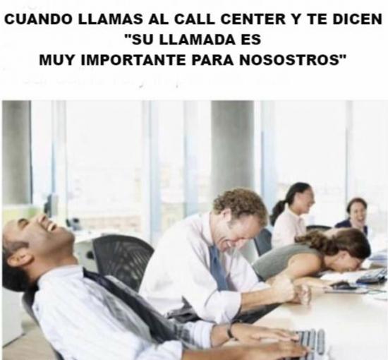 Meme_otros - El mejor chiste en los Atención al Cliente