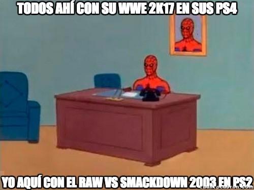 Spiderman60s - Sé lo que se siente...