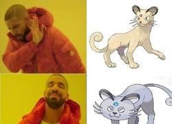 Enlace a Garfield.. digo, Persian Alola es mejor.