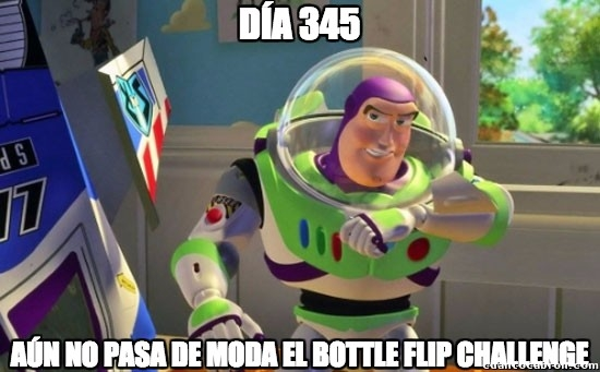 Buzz_lightyear - Por favor, basta ya