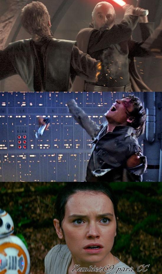 Meme_otros - Rey empieza a temblar...
