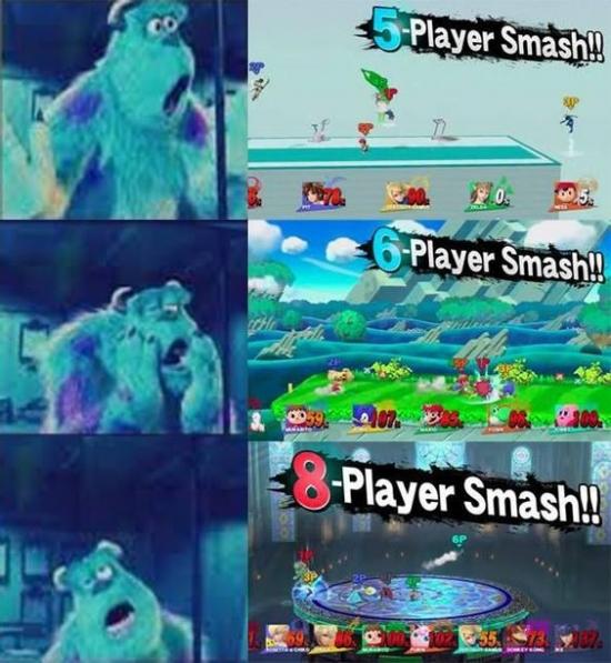 Meme_otros - Más jugadores = más cerca del infierno