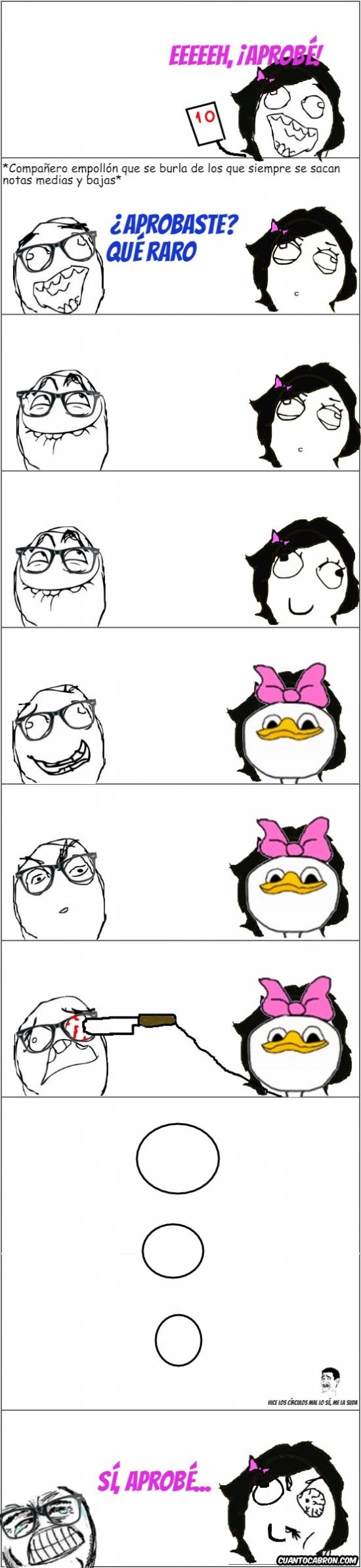 Dolan - Malditos empollones...