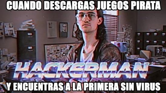 Meme_otros - Anécdotas de gamer