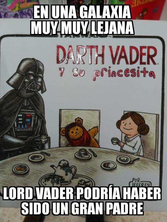 Meme_otros - El bueno de Vader