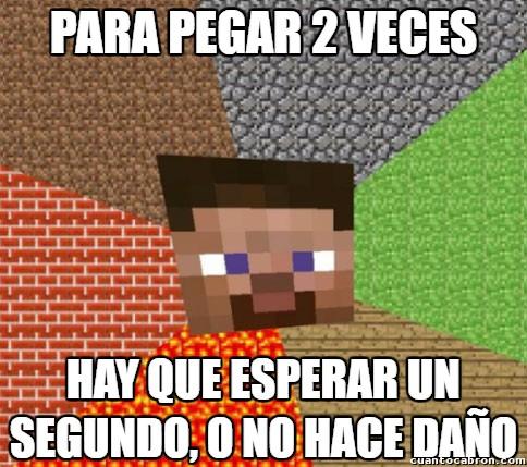 Minecraft - Minecraft 1.9