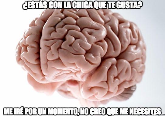 Cerebro_troll - Y ahí me bloqueo...