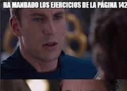 Enlace a Cuando la clase no está seguro de que ejercicios mandó la profe (FINAL)