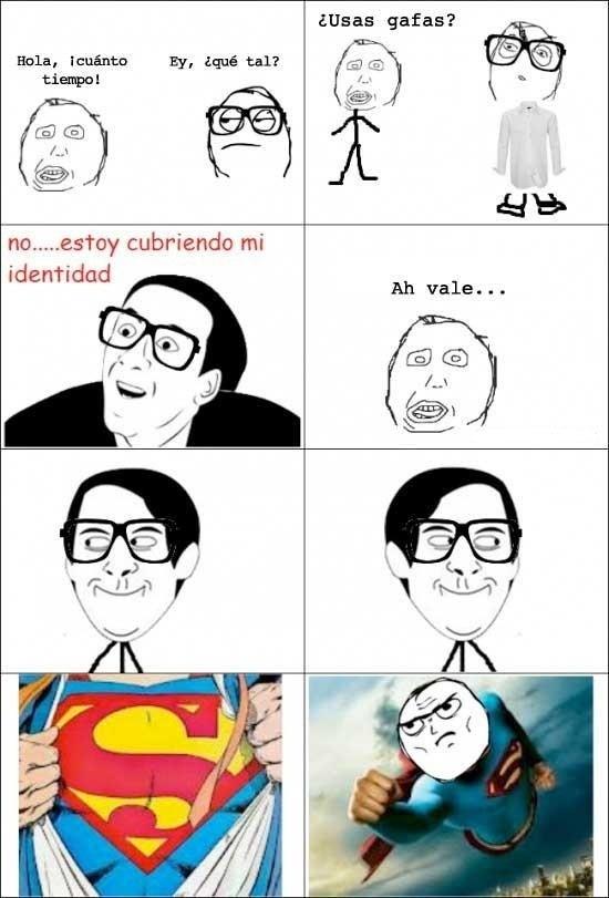 No_me_digas - ¿Usas Gafas?