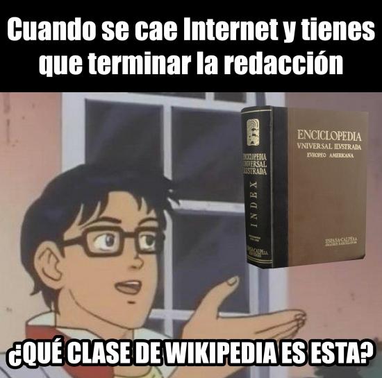 Meme_otros - ¿Libro, eso qué es?