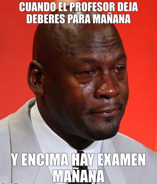 Meme_otros - Qué despiadado :(