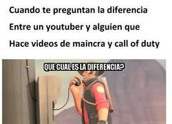 Enlace a Diferencias bien claras en Youtube