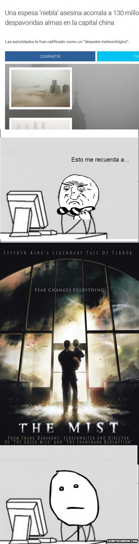 Allthethings - Cuando la realidad super a la ficción