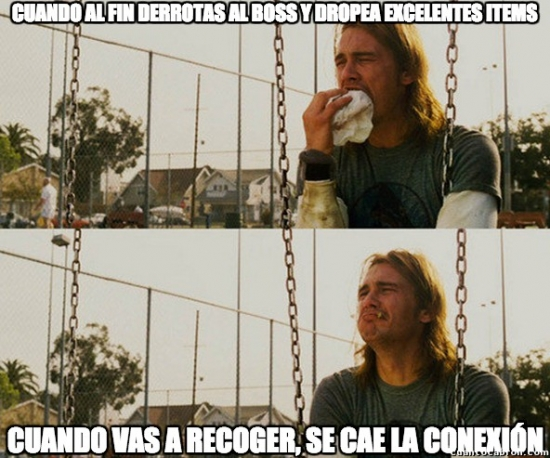 First_world_stoner_problems - No todo se puede ganar...