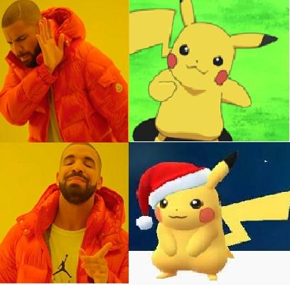 Otros - El Pikachu que a todos nos gusta