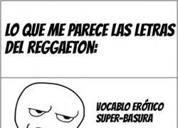 Enlace a Mi critica al reggaeton en 4 aspectos