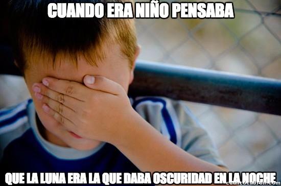 Confession_kid - Maldita inocencia de pequeños...
