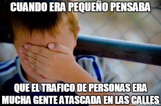 Confession_kid - La inocencia al ser niños...
