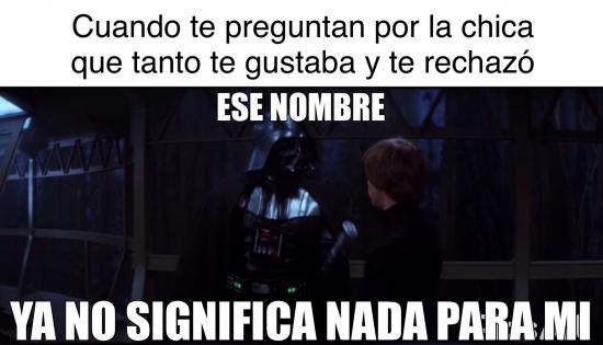 Meme_otros - Maldita chica :(