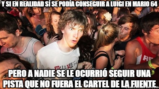 Momento_lucidez - Otro momento gamer