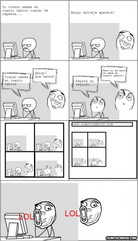 Computer_guy - Viendo memes en CC