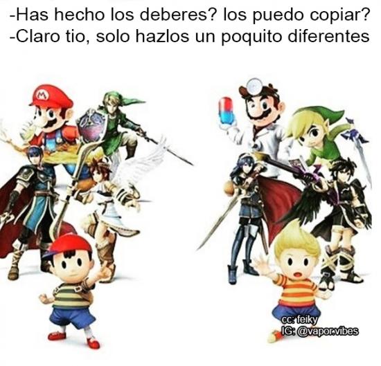 Meme_otros - ¡La historia se repite!