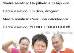 Enlace a True Asian Story