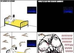 Enlace a Mi guerra con los mosquitos