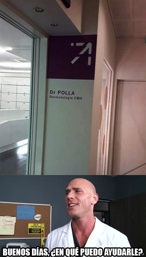 Meme_otros - Este doctor me es familiar...