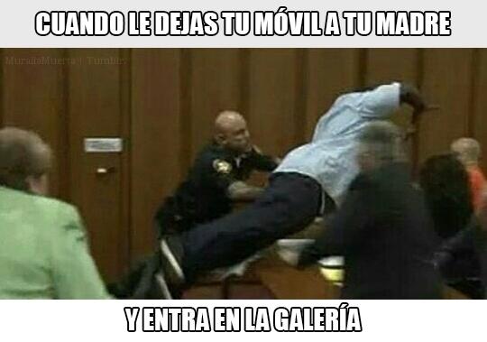 Meme_otros - Detente malditaaaaa