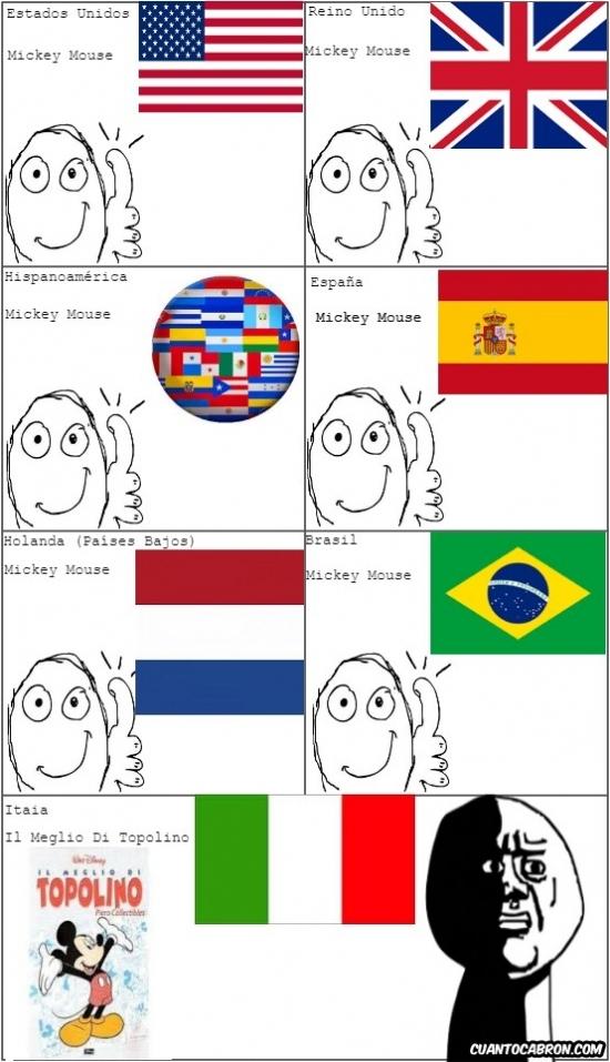 Oh_god_why - Italia y sus traducciones...