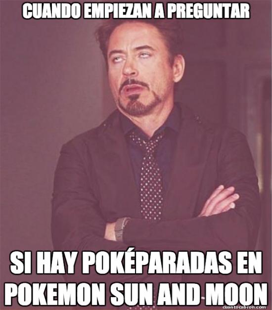 La_cara_que_pones_cuando - Poké Posers