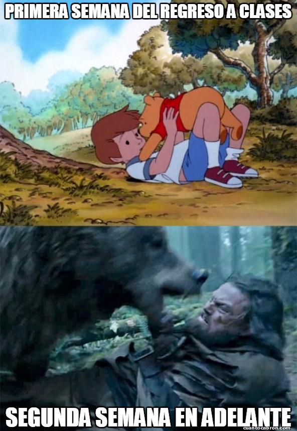 Bear_leo - Va a ser duro...