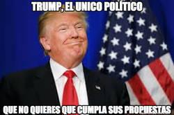 Enlace a Simplemente Trump