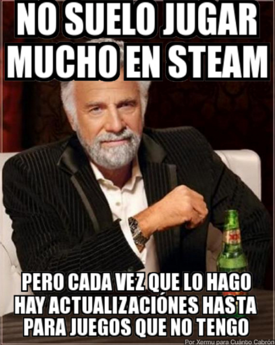 Otros - Basado en hecho reales con Steam