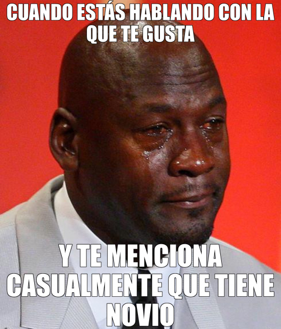 Meme_otros - ¿Por qué ahora? :(