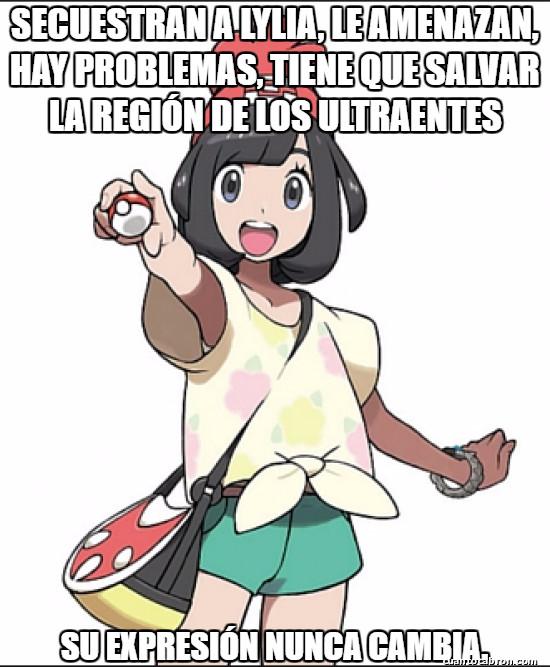 Meme_otros - Luna la psicópata