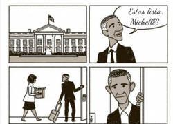 Enlace a La despedida de Obama...