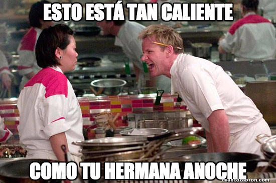 Chef_ramsay - Imaginate como está...