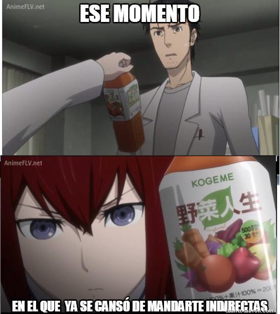 Meme_otros - Esas indirectas ya se le acabaron